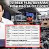 Mayor Isko Moreno, P25M utang; binigyan ng 72 oras para bayaran ng XRC Mall Developers Inc at Marketlife Management and Leasing Corp