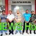 BREAKINGNews !!! Kerap Berkeliaran Diluar Rutan Bireuen, Napi Bos Narkoba Murtala Dipindah Ke Lapas Banda Aceh