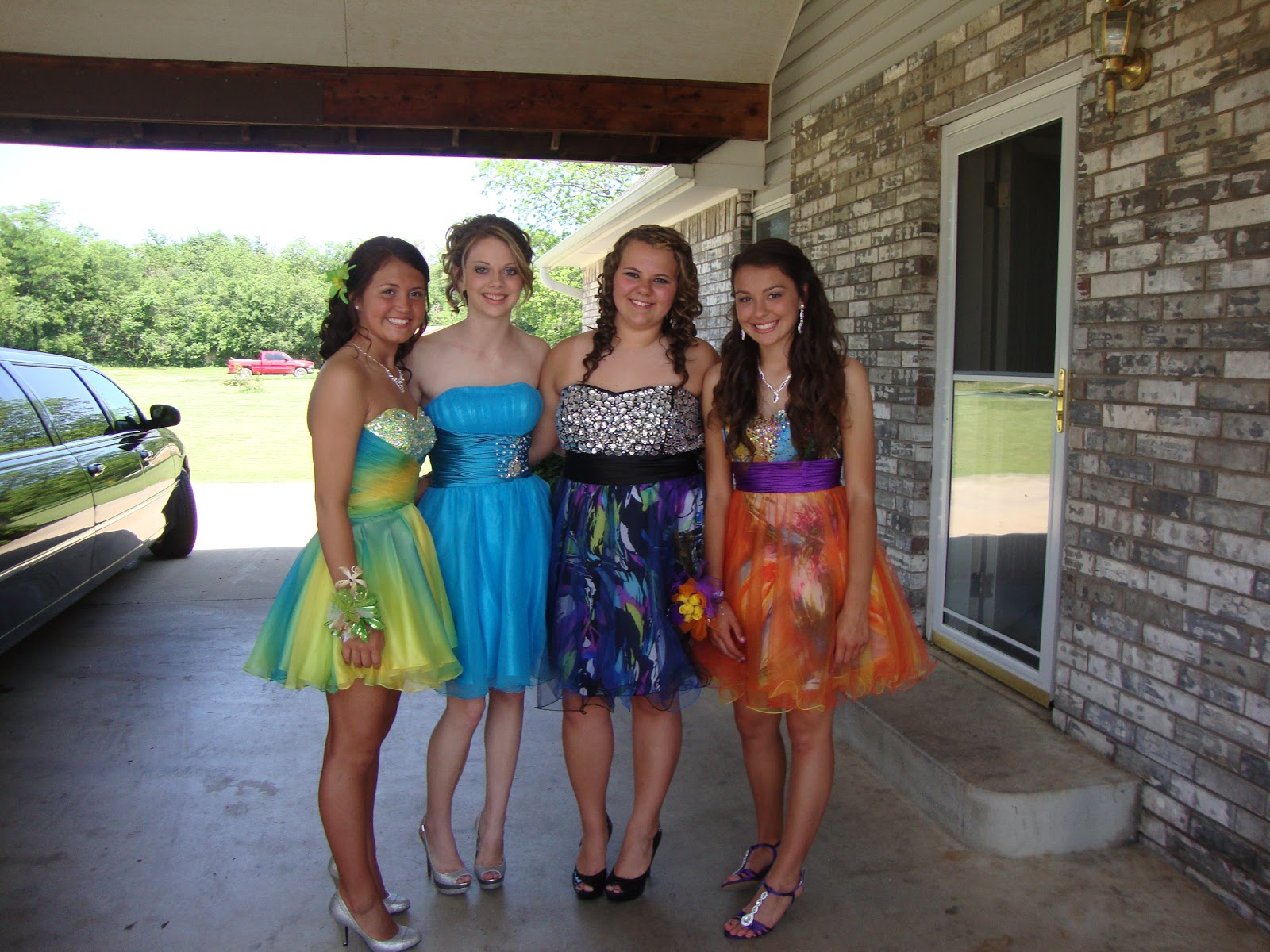 Hot Ninth Grade Girls Prom Pictures to Pin on Pinterest ...