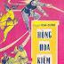 Hồng Hoa Kiếm (Thư Kiếm Ân Cừu Lục) - Bản dịch của Điền Trung Tử trước 1975 - VNCH
