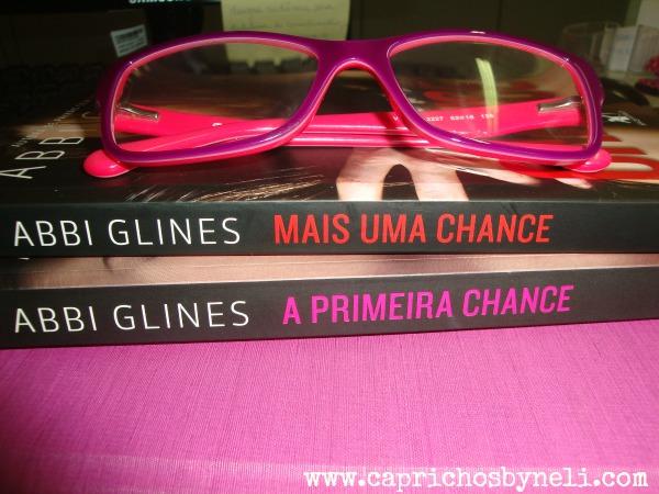 Mais uma chance, Abbi Glines, Editora Arqueiro