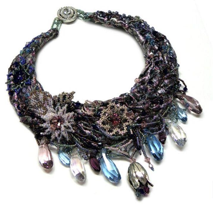2f736c650 best jewelry: Beading With Love - Zoya Gutina Jewelry