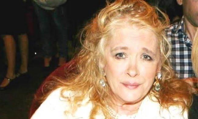 Η Νόρα Βαλσάμη εξομολογείται: Ο θάνατος της Ζωής Λάσκαρη με «τσάκισε»