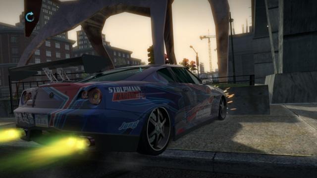 Download Burnout Paradise PC Games