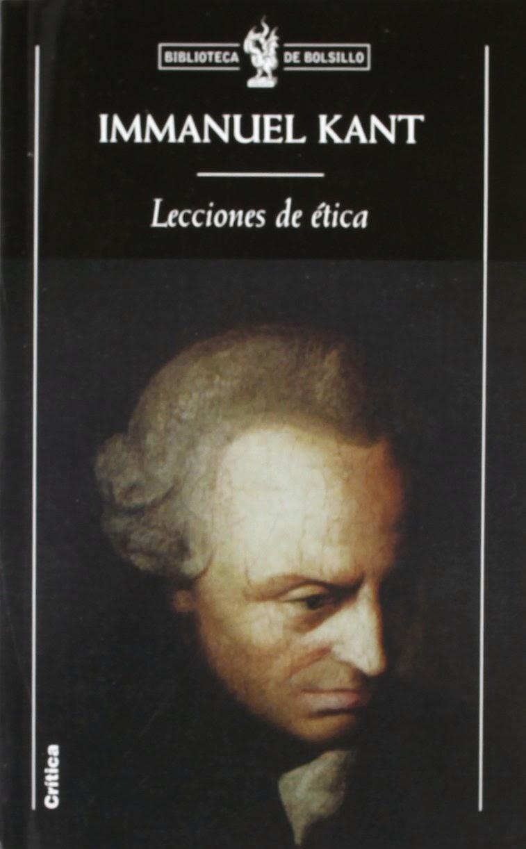 Kant y la mujer 3, Ancile, Tomás Moreno