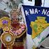 Com apoio da prefeitura de Macau bloco cordão da fantasia arrasta multidão pelas ruas do município