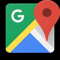 ـ تحميل برنامج خرائط بدون انترنت و محلاحة GPS Google Maps للاندرويد والايفون unnamed+%281%2