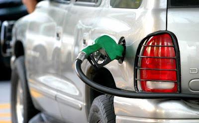 Truco detectar gasolina adulterada