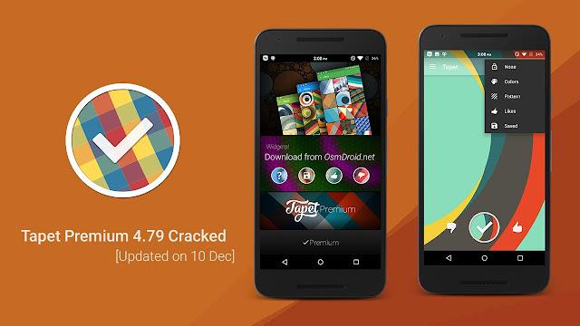 Taped Premium 5.20 APK latest Version Free Download