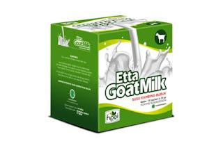 Etta Goat