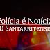 Morador de Santa Rita é preso em Porto Ferreira