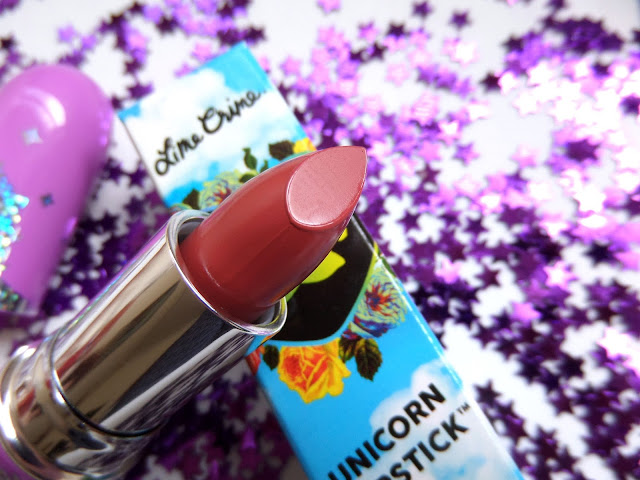 Lime Crime Unicorn Lipstick Varsity