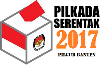 Pilgub Banten 2017