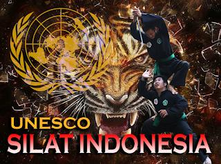 Pencak Silat Indonesia Tampil Di UNESCO | Infopagarnusa