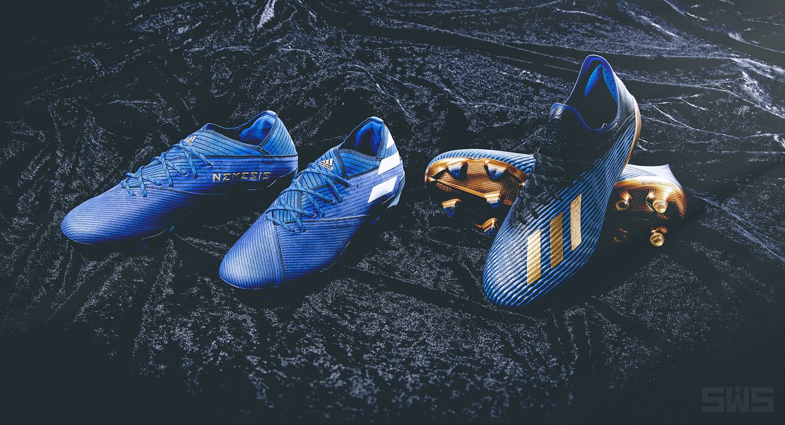 attractive price fast delivery nice shoes Adidas 'Inner Game' 2019-20 Boots Pack Released - Footy ...
