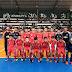 #Futsal – CT Falcão 12 Jundiaí conquista vitórias no sub-12 e 14 na Copa Regional