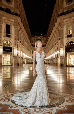 vestidos de novia sencillos y baratos para civil