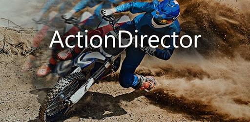 ActionDirector Premium - Lifetime version Unlocked For Android