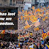 Ξηλώνεται το ισπανικό «πουλόβερ» : Πολεμικό πεδίο η Καταλονία – Mανιφέστο ΕΤΑ – Ξεσηκώνονται και οι Βάσκοι