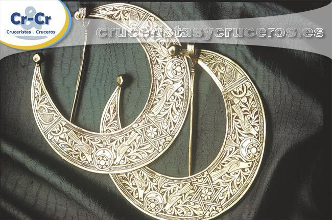 ► La riqueza artesanal de los zocos Tunecinos