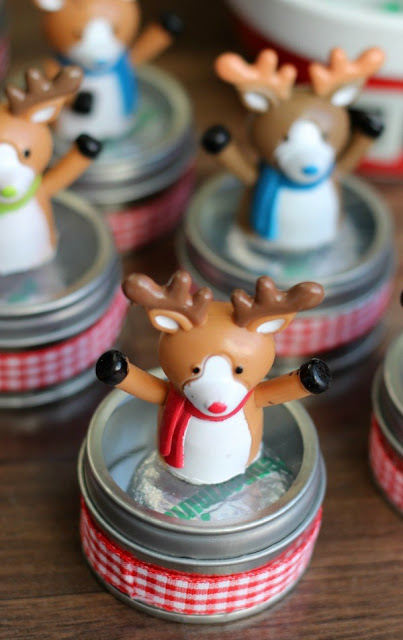 reindeer candy tins diy