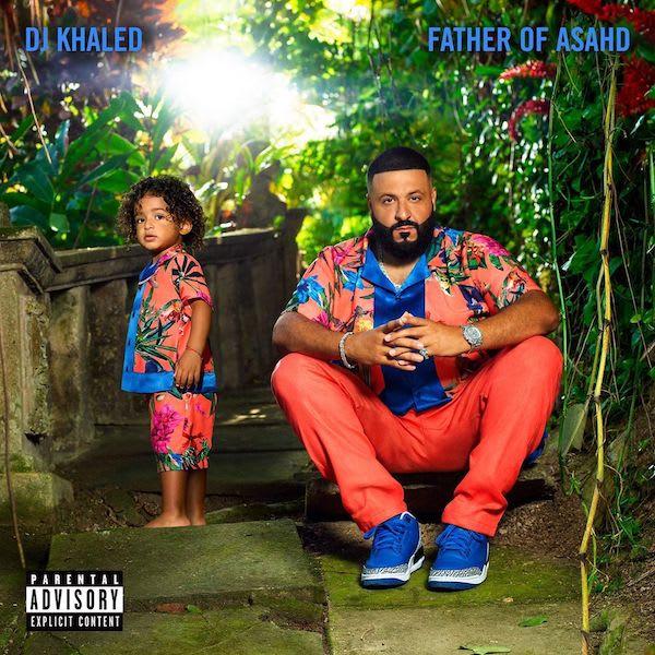 dj khaled father of asahd stream