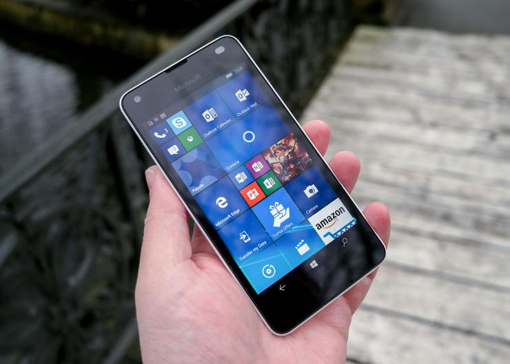 Windows 10 Mobile sarà gratuito per sempre