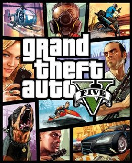 GTA 5 Download For PC