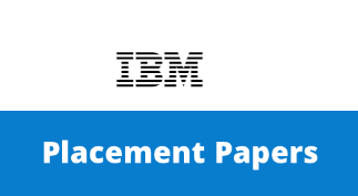ibm-placement-papers-pdf