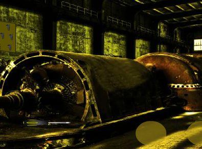 WowEscape Steel Mill Esca…