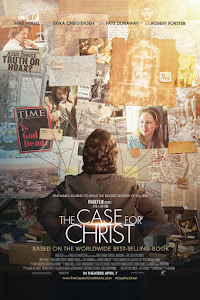 The Case for Christ Poster