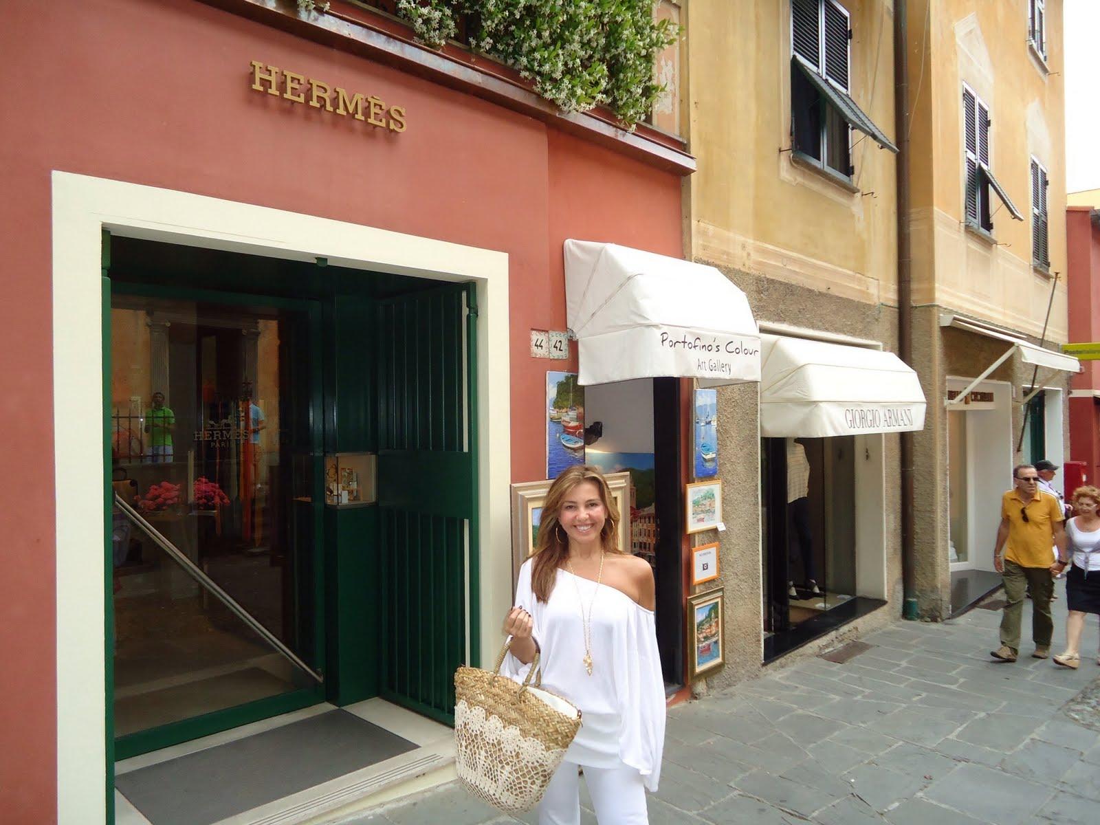 Escolhemos o restaurante do hotel Splendido Mare (que pertence ao hotel  Splendido e fica no porto). Uma delícia cc62143524c