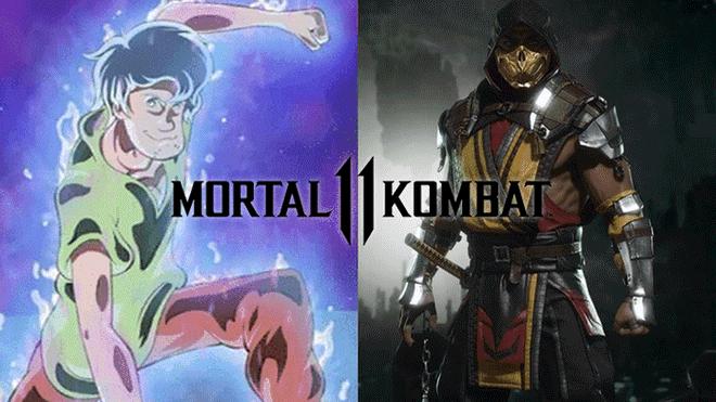 D'Vorah regresa a Mortal Kombat 11