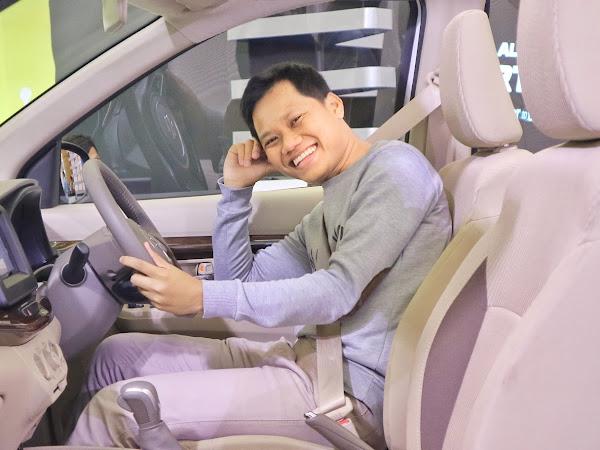 Terbaru dari Suzuki, All New Ertiga Siap Diajak Mudik!