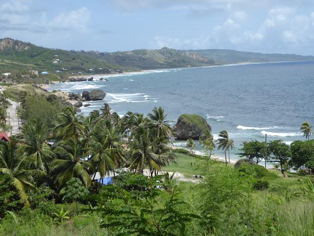 Bathsheba View