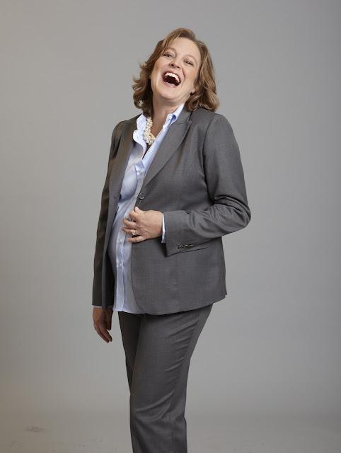 Setelan Model Baju Kerja Hamil Jas dan Celana Panjang