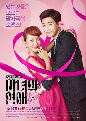 SINOPSIS A Witch's Love Episode 1-16 Terakhir (Drama Korea)