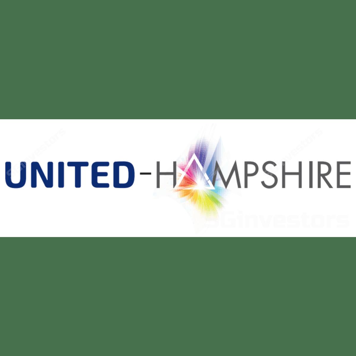 UNITED HAMPSHIRE US REIT (SGX:ODBU) | SGinvestors.io