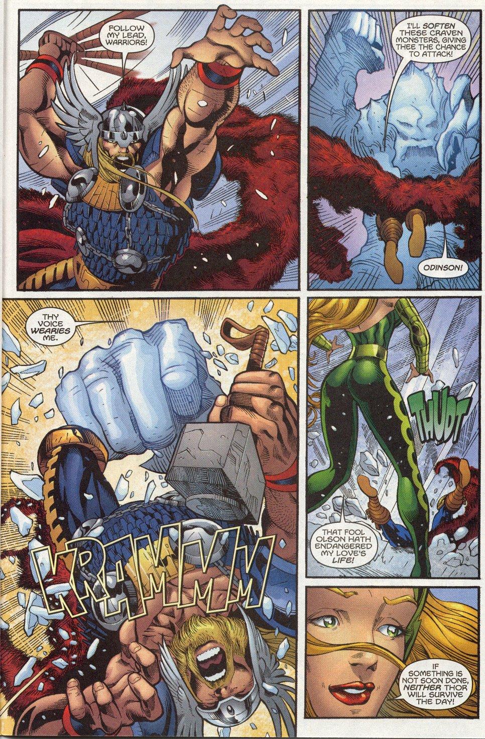 Thor (1998) Issue #47 #48 - English 19