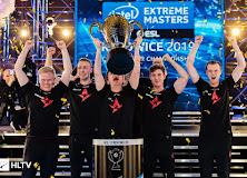 [IEM Katowice 2019] Truyện cổ tích mang tên Ence kết thúc bởi Astralis