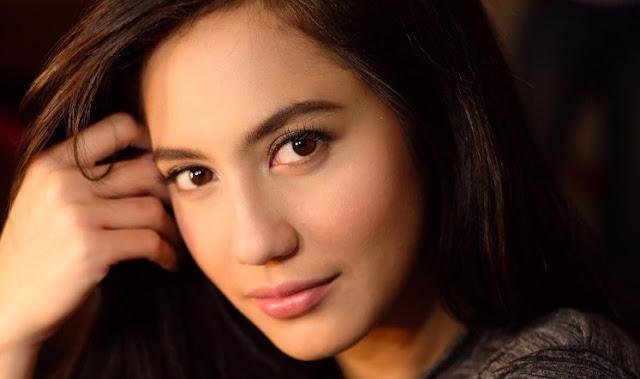 pevita pearce beautiful girl wanita cantik indonesia