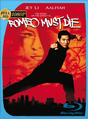 Romeo Must Die (2000)HD [1080p] Latino [GoogleDrive] SilvestreHD