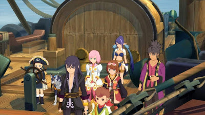 JRPG classic Tales of Vesperia Definitive Edition is out now on PC