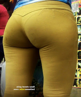 Fotos de mujeres pantalon apretado