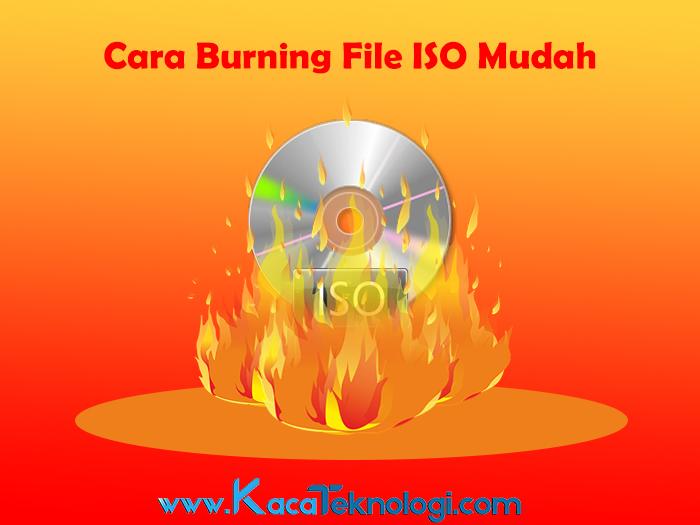 Bagaimana cara burning file ISO ke flashdisk atau CD ? Sebenarnya caranya pun sangatlah mudah. Anda hanya perlu memasukkan file ISO yang akan di burning dan pilih perangkat apakah anda akan burning ke flashdisk ataukah kedalam CD ? di sini melakukan burning dengan rufus dan biasanya hanya memakan waktu 10 menit atau sampai 30 menit sesuai ukuran file iso dan spesifikasi komputer.