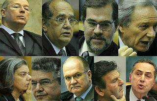 Lava Jato: ministros do STF divergem sobre escolha de novo relator