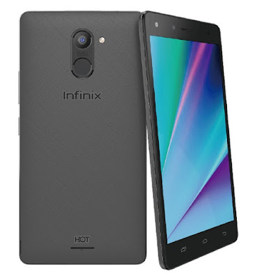 Infinix Hot 4 Pro Now in the Philippines; Quad Core MT6737 with 4000mAh Battery for Php5,990