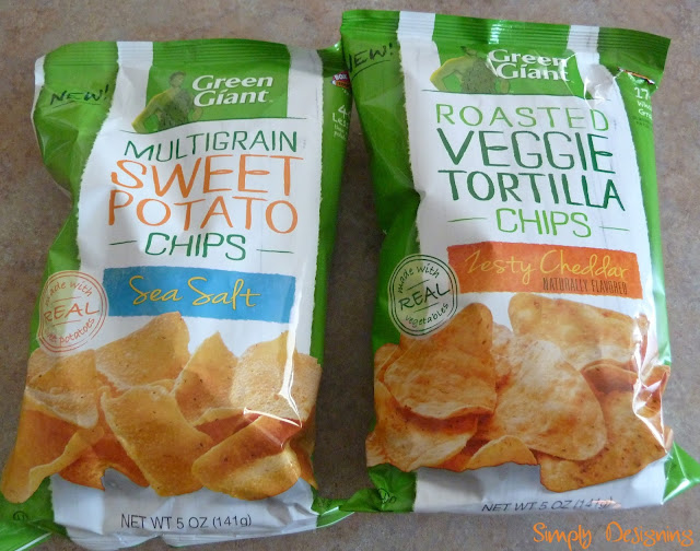 veggie chips 01a Packing Healthy School Lunches with Veggie Chips 16