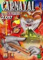 Carnaval de Las Cabezas de San Juan 2017