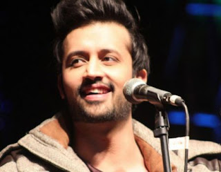 Atif Aslam Family Wife Son Daughter Father Mother Marriage Photos Biography Profile